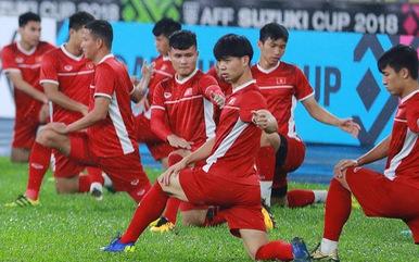 Malaysia điều động 1.200 cảnh sát giữ an ninh trận đấu