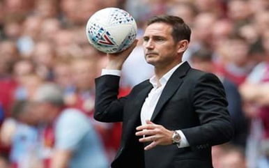 Terry: 'Không ai thích hợp và tốt hơn Lampard để dẫn dắt Chelsea'