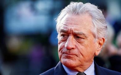 Nam diễn viên gạo cội Robert De Niro nhận giải thưởng thành tựu trọn đời