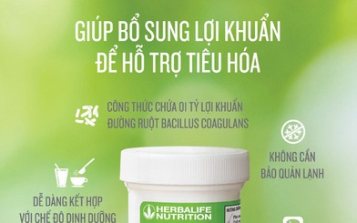 Thực phẩm bảo vệ sức khỏe Simply Probiotic