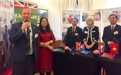 Cơ hội 'một ngày làm đại sứ Anh' dành cho học sinh