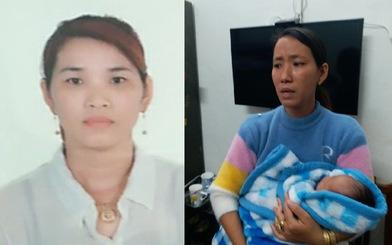 Tạm giữ hai chị em 'xin trẻ về nuôi' với giá 35 triệu đồng