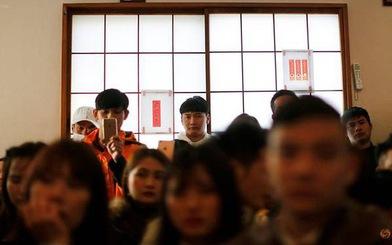 Góc khuất cuộc sống thực tập sinh Việt ở Nhật: Phá thai hay về nước?