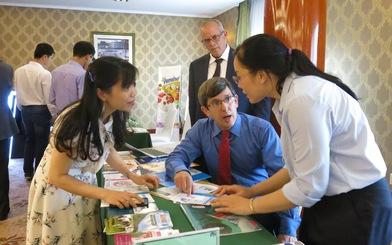 Hơn 1,6 tỉ USD rót vào thị trường đầu tư tư nhân Việt Nam