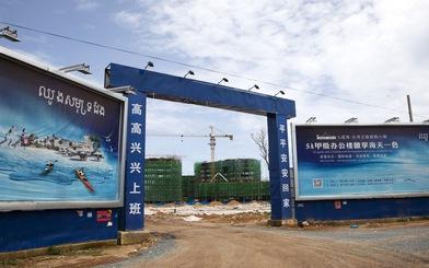 Mỹ lo sợ 'khu nghỉ mát' ở Campuchia biến thành căn cứ Trung Quốc