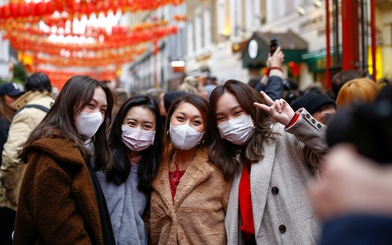 Trung Quốc cấm dân đi du lịch nước ngoài từ ngày 27-1