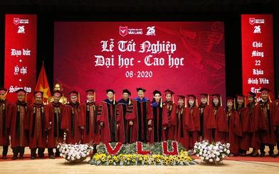 ĐH Văn Lang tuyển sinh tiến sĩ khoa học môi trường khóa đầu tiên với cơ chế hỗ trợ ấn tượng