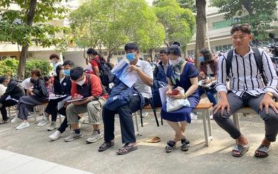 Học viện Hàng không Việt Nam tuyển sinh cao đẳng trái luật