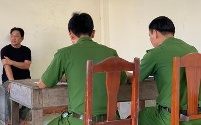 Bắt người thuê chặt phá trên 78.000m2 rừng Phú Quốc