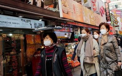 Bộ Ngoại giao khuyến cáo người Việt Nam tại Hàn Quốc tránh xa nơi có COVID-19