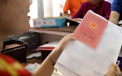 Tranh cãi gay cấn việc ghi tên 'người định cưới' vào giấy xác nhận độc thân