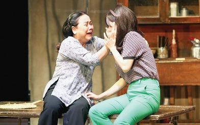 Ái Như và nước mắt người mẹ