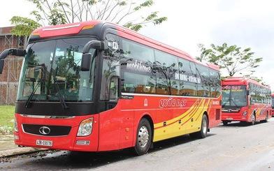 Đà Nẵng thí điểm xe khách liên tỉnh qua 4 ngày chỉ 1 tuyến có xe chạy