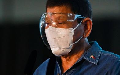 Vì sao Tổng thống Duterte thông báo từ giã chính trường?