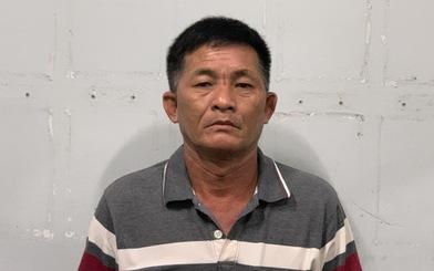 Bắt nghi phạm đưa người xuất cảnh trái phép sang Campuchia giá chỉ 1 triệu