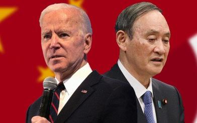 Thủ tướng Nhật lên đường thăm Mỹ, Trung Quốc theo dõi sát, vì sao?