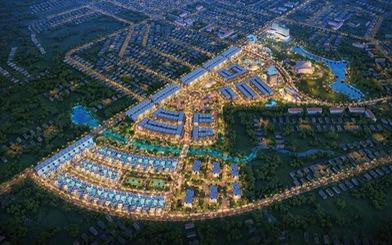 'Đô thị chữa lành' đầu tiên tại Việt Nam thu hút giới đầu tư