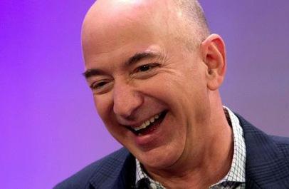 Amazon 'khoe' có hơn 100 triệu thành viên Amazon Prime