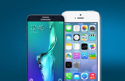 Apple và Samsung bị điều tra vì cáo buộc kéo ì điện thoại cũ tại Ý