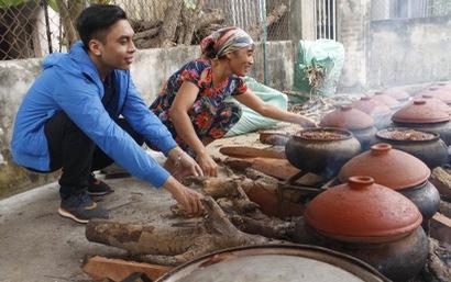 Viếng Nam Cao, thăm nhà Bá Kiến ở làng Vũ Đại ngày nay