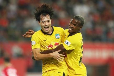 Hoàng Anh Gia Lai không được công nhận vô địch V-League 2021