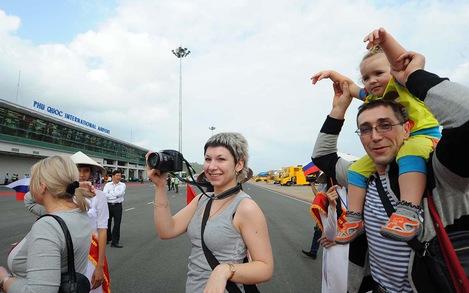 Phú Quốc thiếu gay gắt nhân lực du lịch