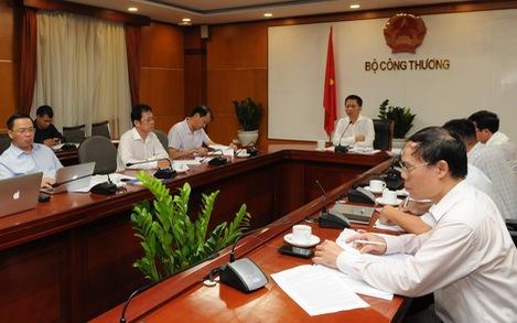 Bộ Công thương tính tăng nhập điện từ Lào và Trung Quốc