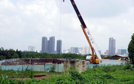 Giai đoạn 2 dự án vệ sinh môi trường của TP.HCM: Cách nào đẩy đi nhanh hơn?