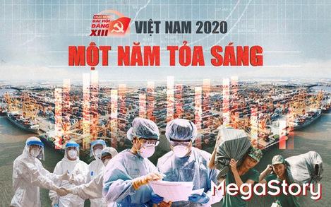 Việt Nam 2020:Tỏa sáng trong một năm đặc biệt