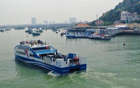 TP.HCM hoàn thiện mạng lưới giao thông đường thủy