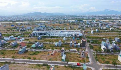 Nhiệt kế kinh tế   Đất Đà Nẵng giảm sâu, nhà đầu tư xả hàng cắt lỗ
