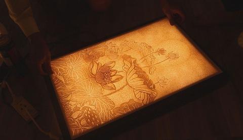 Góc nhìn trưa nay | Độc đáo sản phẩm tranh 3D làm từ giấy dừa