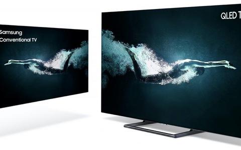 5 ưu điểm khiến Samsung QLED 2018 trở thành chiếc TV đáng mơ ước