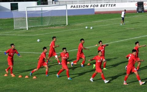 Người Bà Rịa - Vũng Tàu háo hức chờ bóng đá trở lại