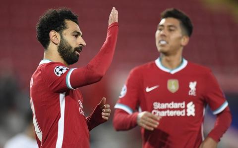 Man City và Liverpool cùng thắng tại Champions League