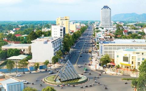 Tây Ninh: Đẹp hơn, hiện đại hơn