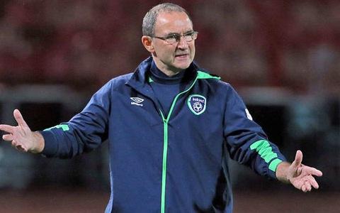 Điểm tin sáng 6-10: HLV O'Neill gia hạn hợp đồng với CH Ireland