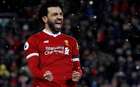 Điểm tin sáng 21-3: Salah có thể giành Quả bóng vàng 2018