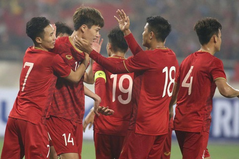 Video: U23 Việt Nam từng dễ dàng đánh bại U23 Myanmar như thế nào?