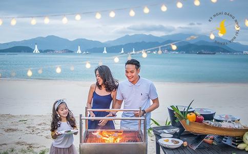 Kỳ nghỉ đáng nhớ tại Nha Trang
