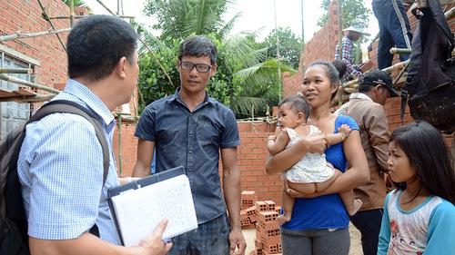 Người Campuchia ở Việt Nam