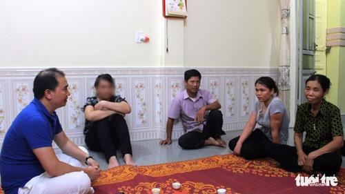 Kiến nghị bảo vệ người vợ bị xử tội trộm vì lấy tiền trong ví chồng