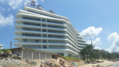 'Cắt'  gì nữa sau khi 'cắt ngọn' khách sạn Seashells?