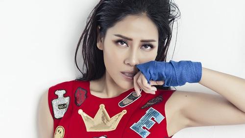 Ngắm nhan sắc đại diện Việt Nam tại Miss Universe 2017