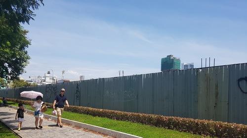 Đà Nẵng qui hoạch lại 7 khu 'đất vàng' của các đại gia