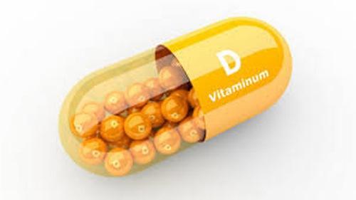 Uống vitamin D khi có thai giúp ngừa con khỏi bị hen