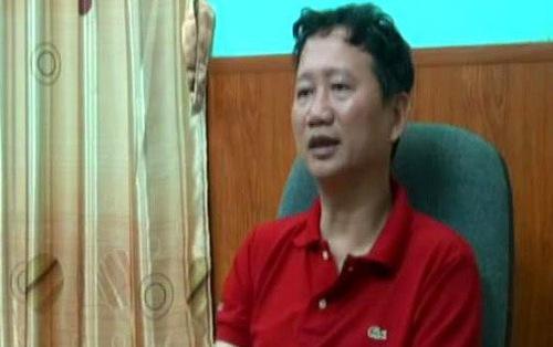 Điều tra vụ mất hồ sơ Trịnh Xuân Thanh