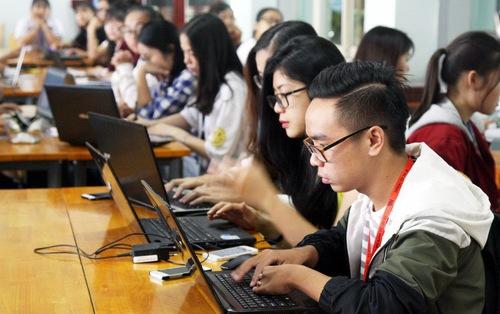 Hàng ngàn chỉ tiêu tuyển sinh đại học văn bằng 2 chính quy