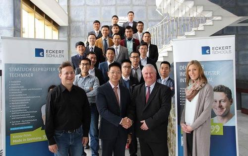 Vinfast tuyển 200 học viên cơ điện tử, cơ khí công nghiệp
