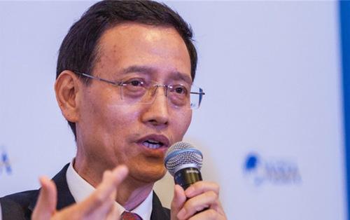Thêm một trùm bảo hiểm Trung Quốc ngồi tù vì nhận hối lộ